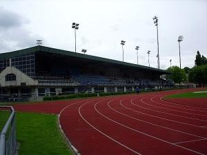 Sportanlage Hubelmatt