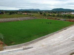 Estadio Municipal de Carapeguá