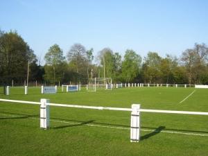 Ascot Racecourse, Ascot, Berkshire