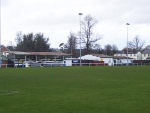 Bass Sports Ground