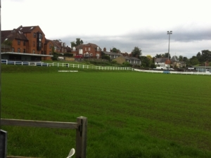The Memorial Ground Farnham