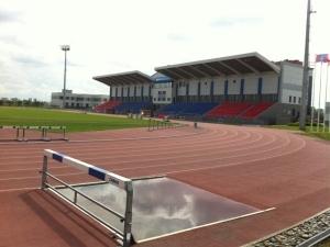 Stadion Podol'e, Yerino