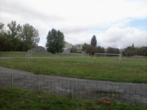 Stadion Start Kharkiv, Kharkiv