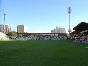 Estádio Varzim Sport Club, Póvoa de Varzim