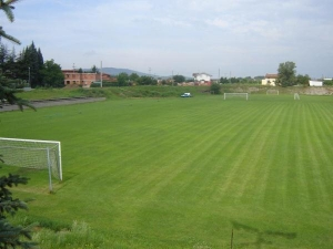 Stadion V dolinci, Renče