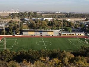 Estadio 1º de Mayo