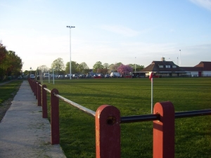 Bedfont Sports Recreation Ground