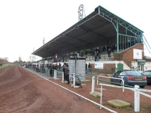 The Glamal Engineering Stadium