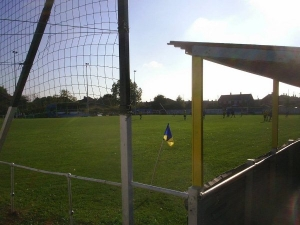 Boldon C.A. Sports Ground (Jarrow Roofing)