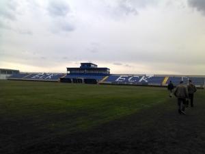 Stadion Vizelj Park