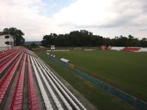 Stadion Borca kraj Morave, Čačak