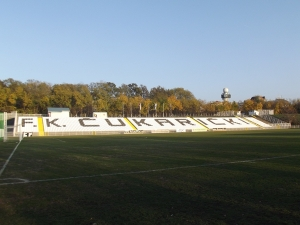 Stadion na Banovom brdu