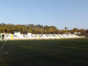 Stadion na Banovom brdu, Beograd