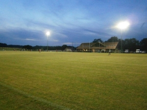 The Beacon Ground, Hassocks, West Sussex