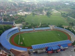 Gradski Stadion, Jagodina
