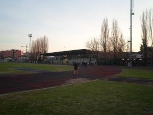 Stadio Campo Comunale Luigi Fabbri, Trezzano sul Naviglio
