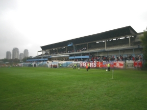 Stadion Kralj Petar Prvi, Beograd
