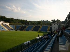 Sportski Kompleks FK Smederevo, Smederevo