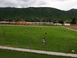 Estadio Miguel Pascual Soler, Ciudad de Salta, Provincia de Salta