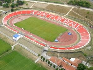 Stadion Čika Dača