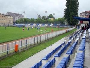 Stadion FK Jedinstvo