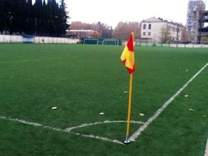 Stadioni Torpedo-Avaza, Tbilisi