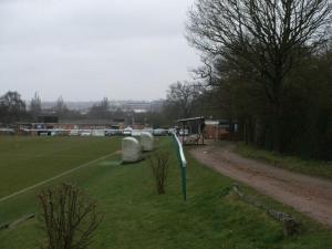 Rowley Lane