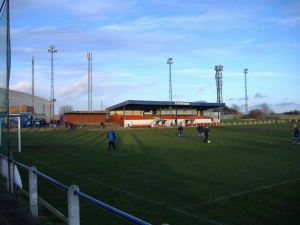Hillheads Park, Whitley Bay, Tyne and Wear