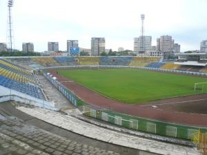 Stadionul Dumitru Sechelariu, Bacău