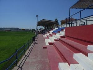 Estadio Juan Cayuela, Totana