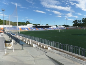 Estadio La Devesa