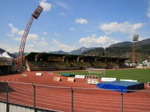 Franz-Fekete-Stadion, Kapfenberg