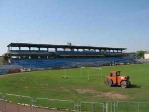 Stadionul Areni, Suceava