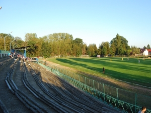 Stadionul Municipal, Rădăuţi