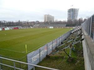 Stadionul Florea Dumitrache, Bucureşti