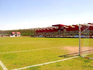 Stadionul Voinţa, Ghermăneşti