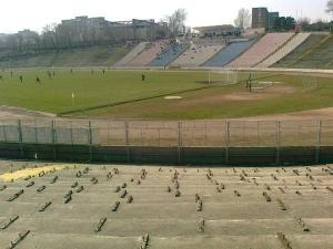 Stadionul Dunărea, Galaţi