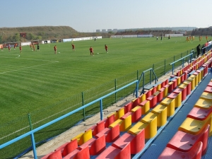 Stadionul Anghel Iordanescu