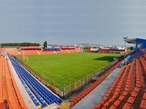 Stadionul Trans-Sil