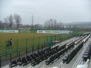 Stadionul Clujana, Cluj-Napoca