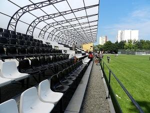Štadión FC PETRŽALKA 1898, Bratislava