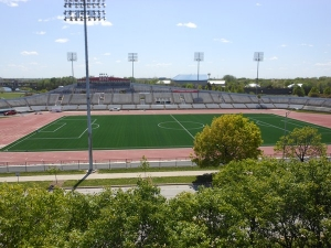 Michael A. Carroll Stadium