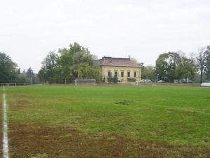 Velencei Sportpálya