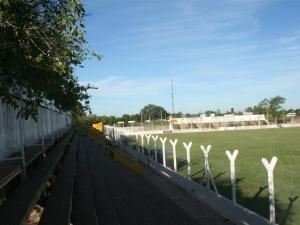Estadio Carlos Testa, Salto, Provincia de Buenos Aires