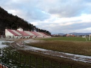 Stadionul Cetate I, Deva