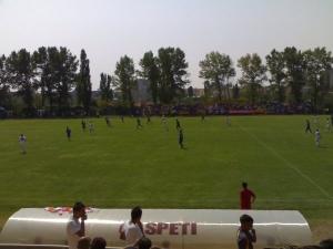 Stadionul CFR, Craiova