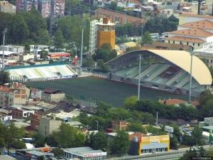 Bursa Merinos Stadyumu, Bursa