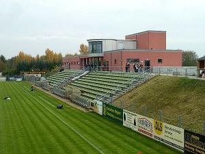 Stadion am Hölzchen, Stendal