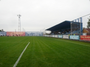 Stadionul Otopeni