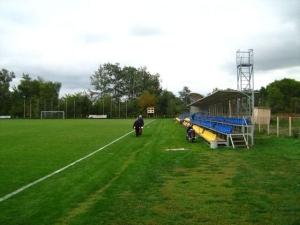 Stadion Plysky